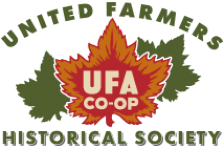 United Farmers Historical Society